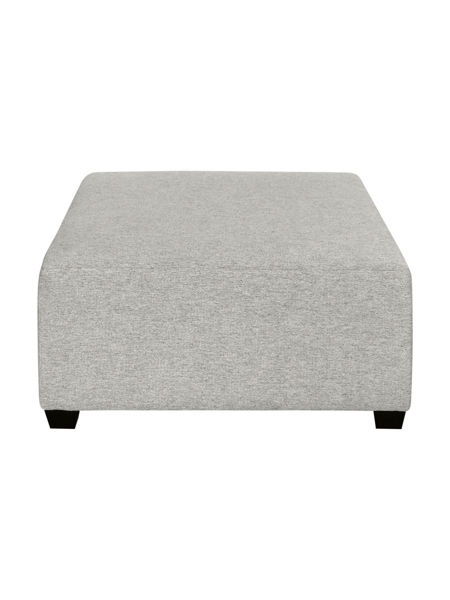 Picture of Blocks Upholstered Ottoman