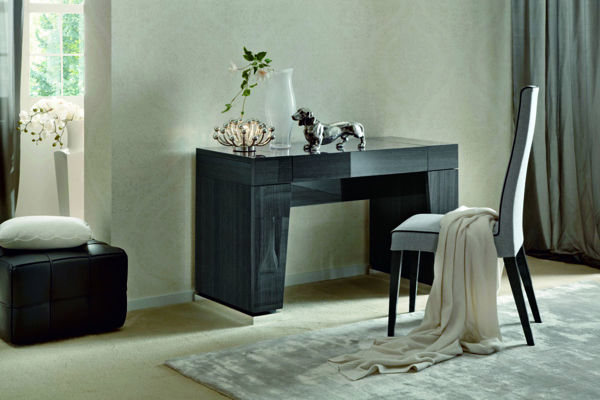 Picture of Monte Carlo Koto High Gloss Dressing Table