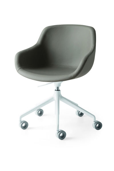 Picture of Igloo Office Chair with Wheels