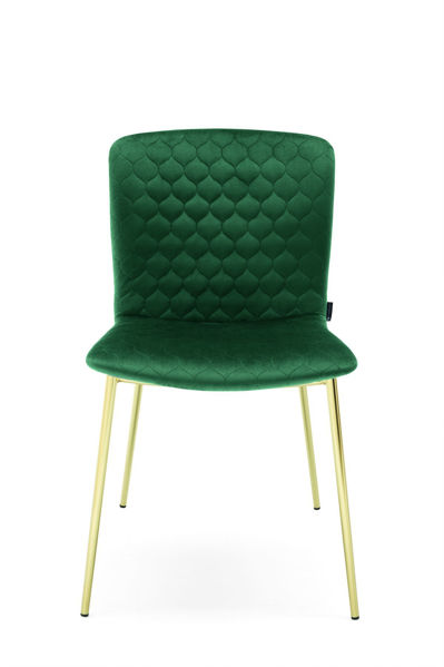 Picture of Love Upholstered Dining Room Chair