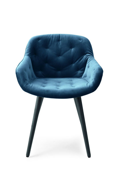 Picture of Igloo Upholstered Dining Chair