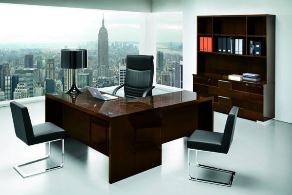 Picture of Pisa Desk Return Only (Right or Left Side)