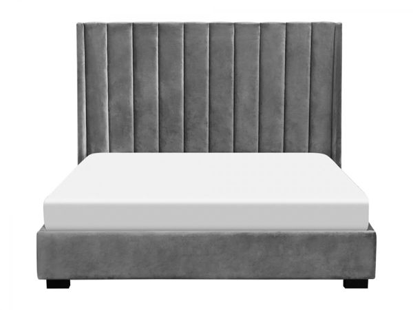 Picture of Franklin King Size Upholstered Bed