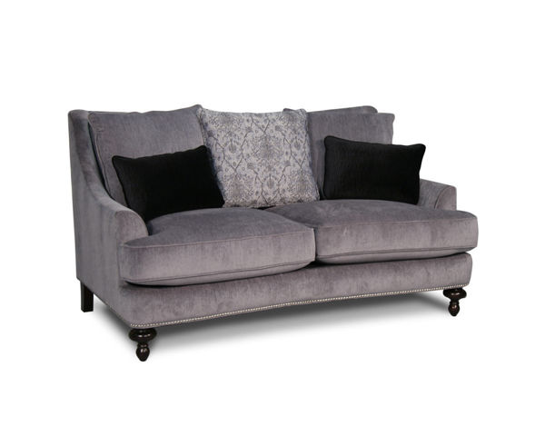 Picture of Mariposa Fabric Loveseat