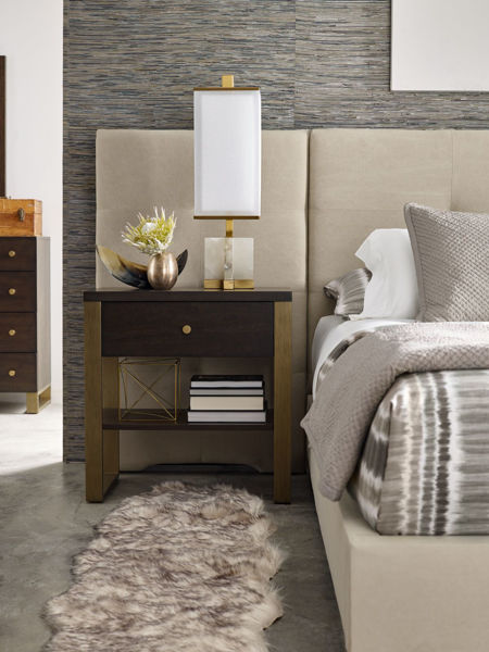 Picture of Austin By Rachael Ray 1 Drawer Night Stand