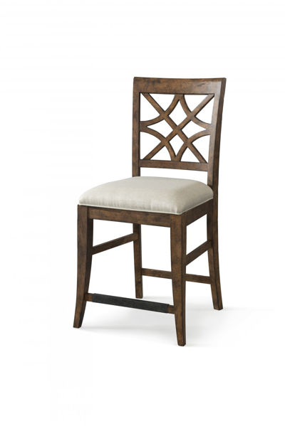 Picture of Trisha Coffee Barstool