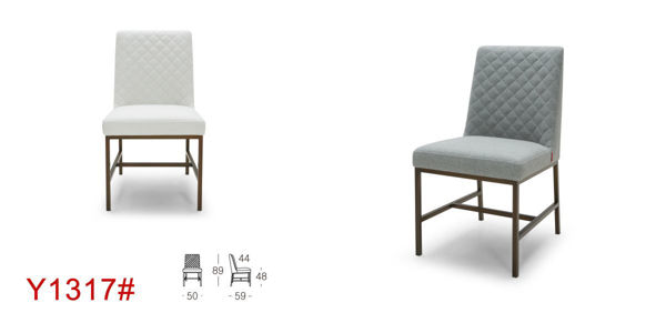 Picture of Peyton Peppercorn Dining Chair