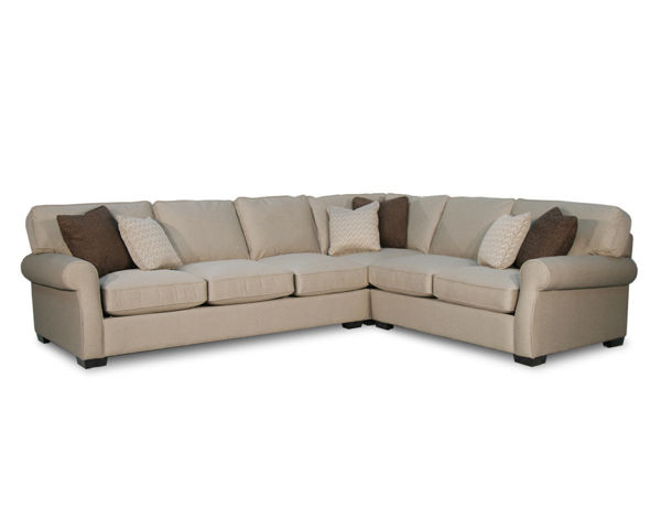 Picture of Rio Grande Left Arm Sofa Sectional Piece