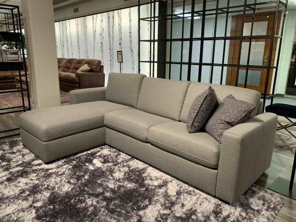 Picture of Sofabed with Chaise