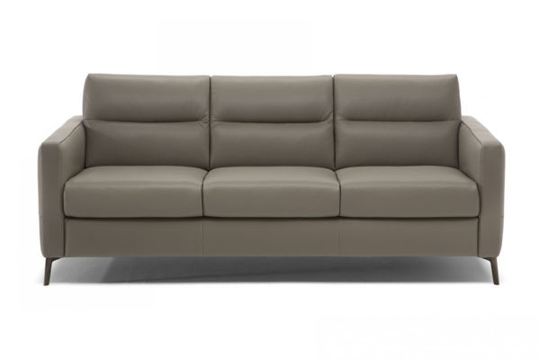 Picture of Natuzzi Editions C008 Fascino Grey Sofabed