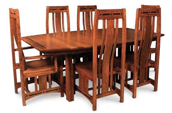 Picture of Aspen Dining Cahir