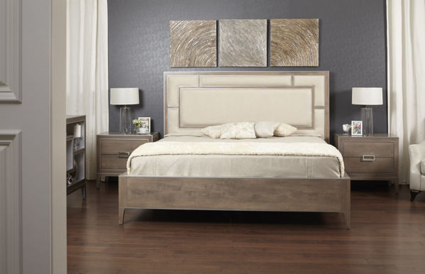 Picture of Luxe King Bed