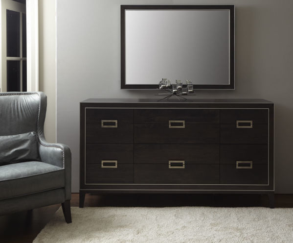 Picture of Luxe Tripple Dresser
