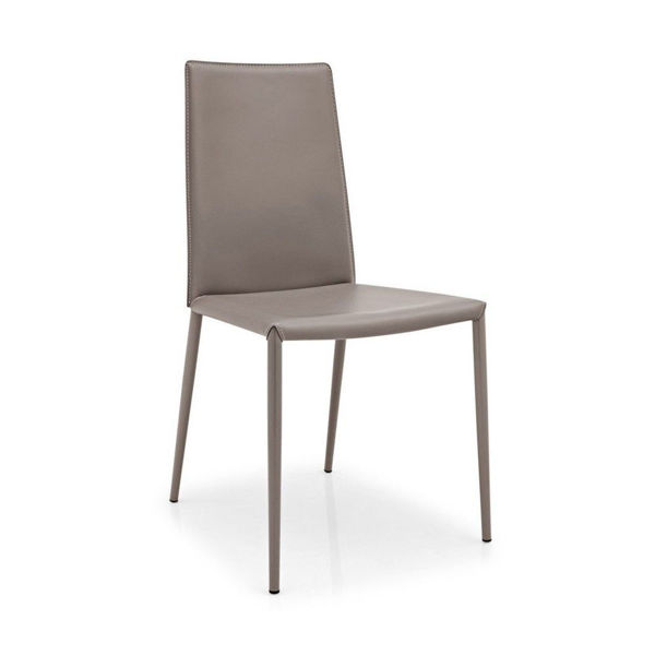 Picture of Grey Boheme Dining Chair