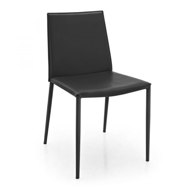 Picture of Black Boheme Dining Chair