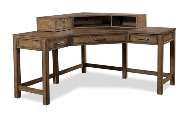 Picture of Terrace Point Hutch for Corner Desk